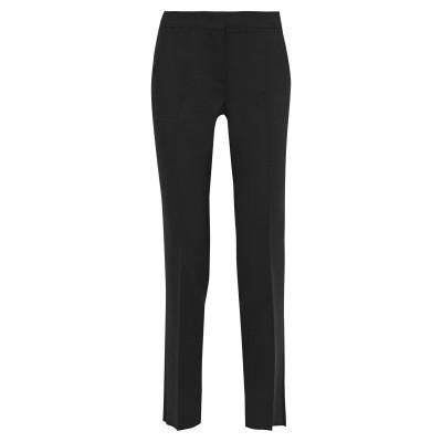 マックスマーラ MAX MARA パンツ ブラック 38 バージンウール 97% / ポリウレタン 3% パンツ