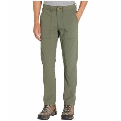 ドード アンドコー カジュアルパンツ ボトムス メンズ Rover Camp Pants Lean Beetle