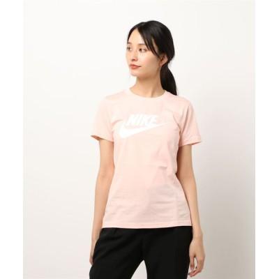 tシャツ Tシャツ 《NIKEアパレル》ナイキ WS E アイコン フューチュラ S/S Tシャツ