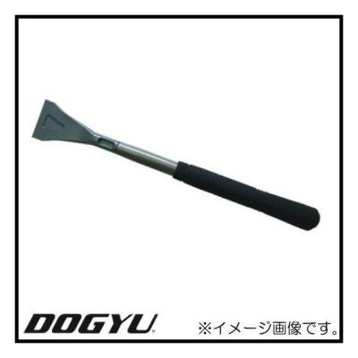 超硬刃ケレン棒ヘビータイプ50mm 03756 DOGYU 土牛