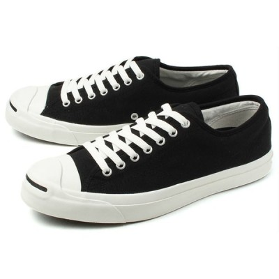 converse(コンバース) JACK PURCELL(ジャックパーセル) 1R194 ブラック