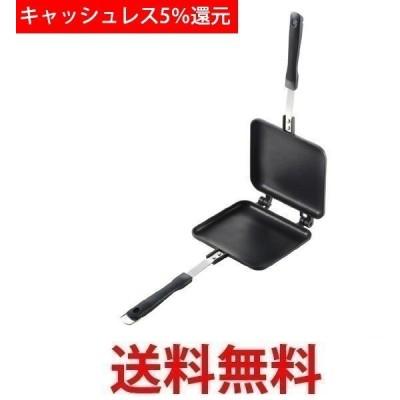 yoshikawa SJ1681 ヨシカワ あつあつホットサンドメーカー SJ1681||