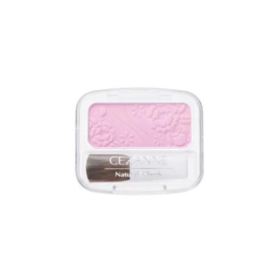 セザンヌ化粧品 セザンヌ ナチュラル チークN 14:ラベンダーピンク 4g