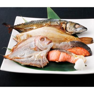 ダイマツ水産 漬魚越前干物詰合せNK-50
