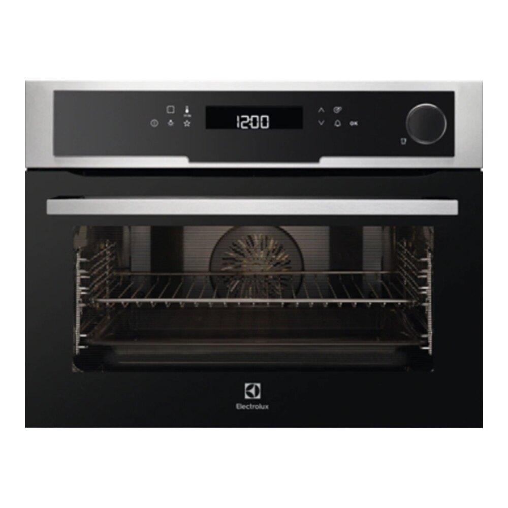【Electrolux 伊萊克斯】烤箱 43L-無安裝服務 (EVY9747AAX)