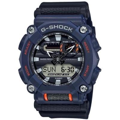 カシオ 腕時計 メンズ G-SHOCK GA-900-2AJF Gショック