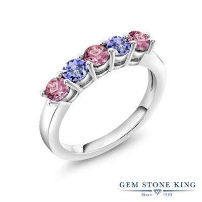 ピンクラボグロウンダイヤモンド 指輪 レディース リング ブランド