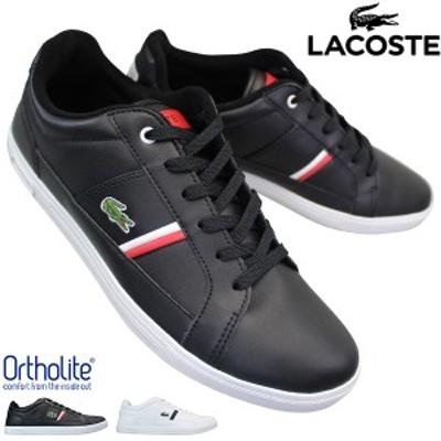 ラコステ LACOSTE SM00070 EUROPA0120 1 メンズ ローカットスニーカー カジュアルシューズ SM00070-312 SM00070-1R5
