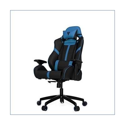 Vertagear S-Line SL5000 Racing Series Gaming Chair (Black/Blue) 並行輸入品