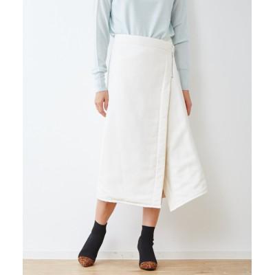 Abahouse Devinette / パディングスカート WOMEN スカート > スカート