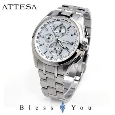 CITIZEN シチズン CITIZEN 腕時計 ATTESA アテッサ AT8040-57A メンズウォッチ