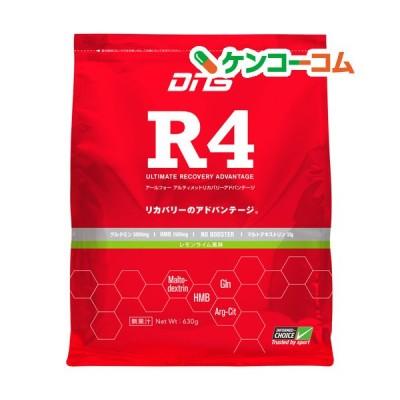 DNS R4 レモンライム風味 ( 630g )/ DNS(ディーエヌエス)