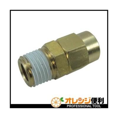 千代田通商 チヨダ ホースニップル 8mm・R1/4 H5-2M(GTO-82) (1/4オス) 【313-8097】