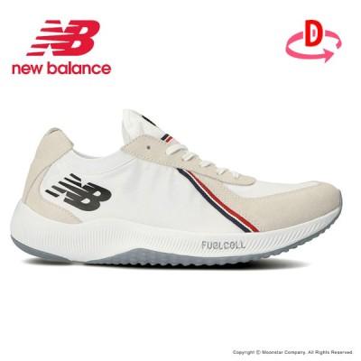 ニューバランス [セール] newbalance メンズ/レディース スニーカー NB MSCMP2 スーパーコンプツー SB D マンセルホワイト