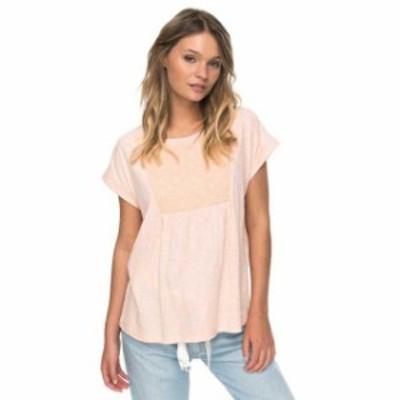 roxy ロキシー ファッション 女性用ウェア Tシャツ roxy cloud-discover