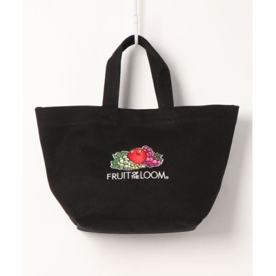 CO / FRUIT OF THE LOOM /  EMB LUNCH TOTE-14699000 MEN バッグ > トートバッグ