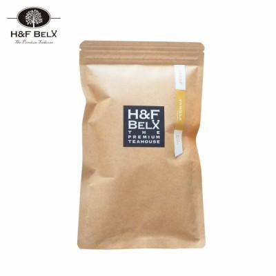 H&F BELX デカフェコーヒー 焙煎豆  バニラ150g [M便 1/3]