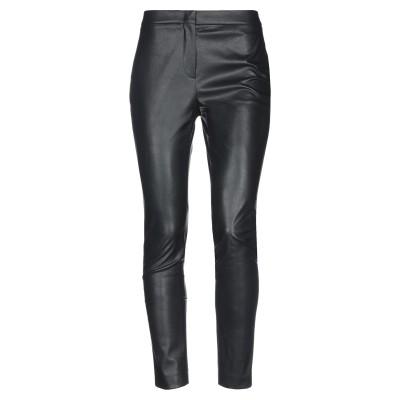SLOWEAR パンツ ブラック 46 ポリエステル 88% / ポリウレタン 12% パンツ