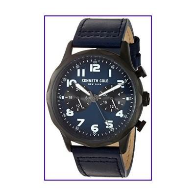 Kenneth Cole New York Dress Watch (Model: KC51026022) 並行輸入品