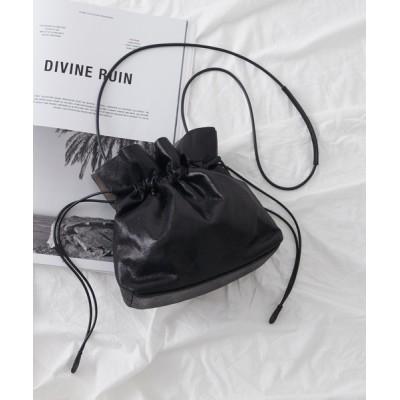 COLONY 2139 / ミニ巾着ショルダーバッグ4 WOMEN バッグ > ショルダーバッグ