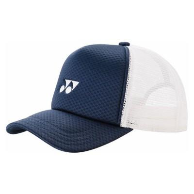 Yonex(ヨネックス) メッシュキャップ 40007 テニス ネイビーブルー 15SS