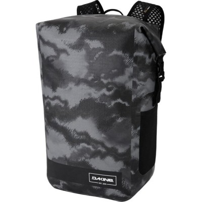 ダカイン Dakine メンズ バックパック・リュック バッグ Cyclone Roll Top Pack 32L Surf Backpack Dark/Ashcroft/Camo