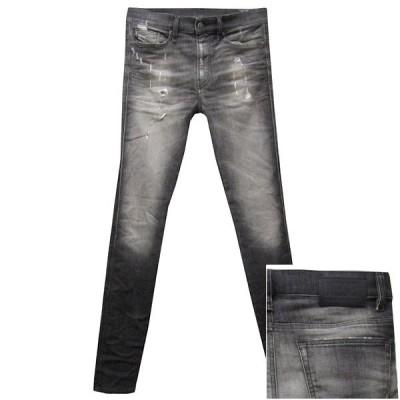 ディーゼル DIESEL Jogg Jeans デニム パンツ メンズ(26003)