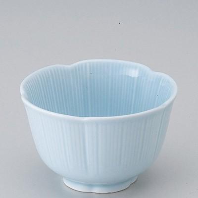 和食器 青磁梅型小 小鉢 ボウル カフェ 食器 陶器 おうち おしゃれ プチ ミニ 日本製