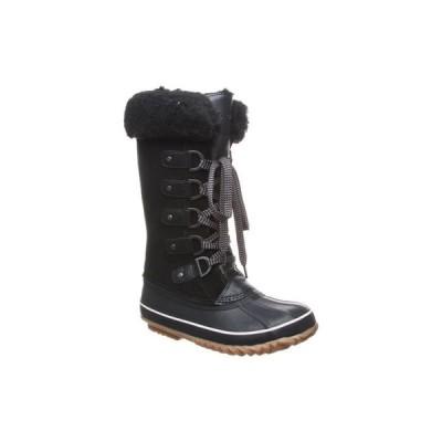 ベアパウ レディース ブーツ・レインブーツ シューズ Women's Denali Insulated Tall Boots