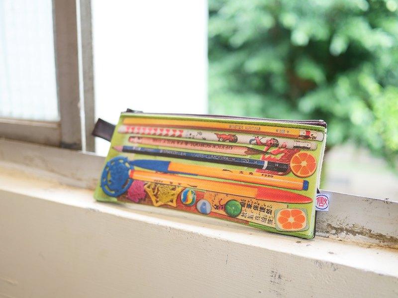 筆袋化妝包 Pencil case / 藏寶盒 畢業禮物推薦