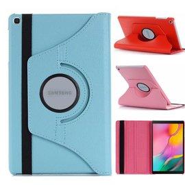 三星Galaxy Tab S6 lite 10.4吋(2020) P610/P615 旋轉皮套360度 旋轉支架 平板電腦 保護套