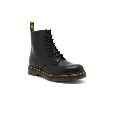 ドクターマーチン Dr. Martens メンズ ブーツ シューズ・靴 1460 8 Eye Leather Boots Black