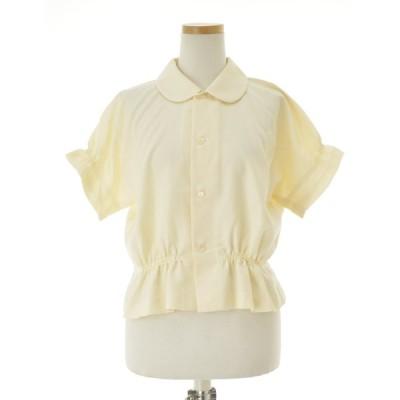 【期間限定値下げ】COMME des GARCONS / コムデギャルソン 12SS AD2011 半袖シャツ