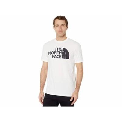(取寄)ノースフェイス メンズ ショット スリーブ ハーフ ドーム Tシャツ The North Face Men's Short Sleeve Half Dome T-Shirt TNF Whit