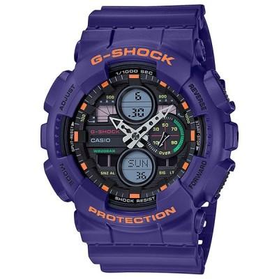 【並行輸入品】海外カシオ 海外CASIO 腕時計 GA-140-6A メンズ G-SHOCK Gショック(国内品番はGA-140-6AJF)