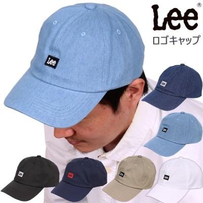 Lee リー メンズ レディース  ロゴキャップ LA0321
