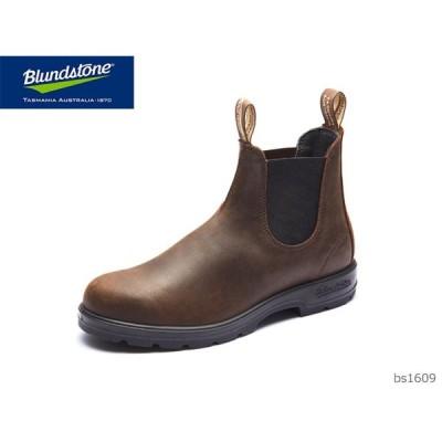 Blundstone ブランドストーン BS1609251 ショートブーツ サイドゴアブーツ メンズ レディース ユニセックス