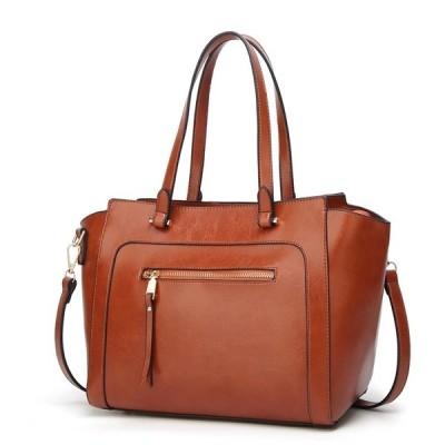 ショルダーバッグ ショルダーバック 2WAYバッグ ハンドバッグ 斜め掛けバッグ レディース 鞄 カバン BAG 合皮 合成皮革 ファスナー付き 上品
