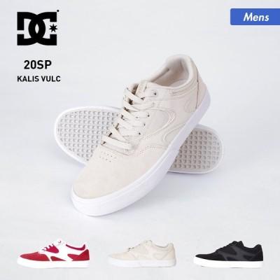 DC SHOES/ディーシー メンズ シューズ スニーカー 靴 くつ スケートシューズ 男性用 DM201012