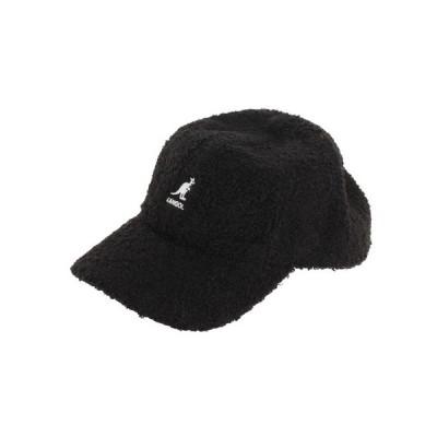 カンゴール(KANGOL) Sheep Fur キャップ 108169212 BLK (メンズ、レディース)