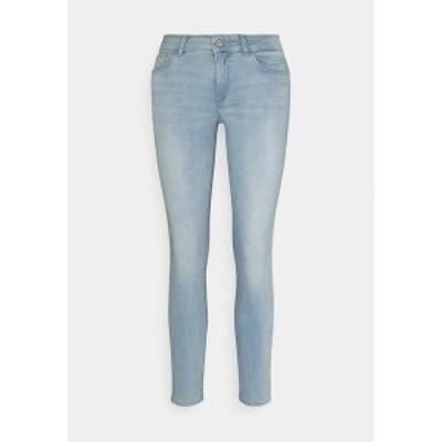 ディーエル1961 レディース デニムパンツ ボトムス EMMA LOW RISE INSTASCULPT - Jeans Skinny Fit - waldon waldon