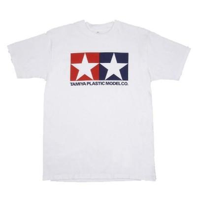 TAMIYA タミヤ オリジナルグッズ タミヤTシャツ (M)