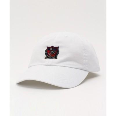 帽子 キャップ DL Headwear / Shield Low-Profile Cap_dli