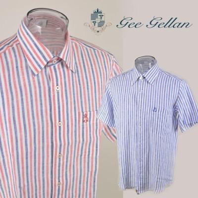 ゲラン/半袖シャツ(M)(L)(LL) 7210-1504 GELLAN ジーゲラン