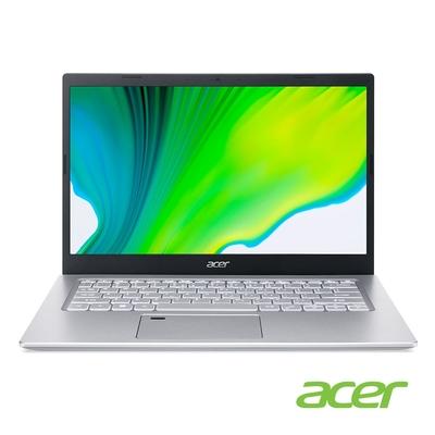 Acer A514-54-551Y 14吋筆電(i5-1135G7/8G/512G SSD/Aspire 5/黑)