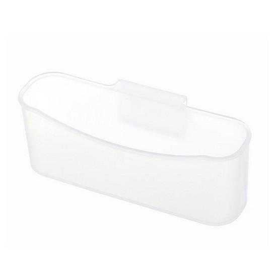冰箱掛式 迷你 收納盒(1入) 調味包 醬包 收納盒 廚房收納  收納架 冷藏【JH1299】《Jami》