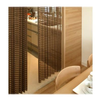 竹カーテン/B1530 巾100×丈175cm JQ