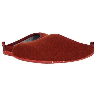 カンペール Wabi - 18811 メンズ スリッパ スリッポン Medium Brown