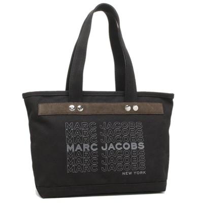 マークジェイコブス トートバッグ アウトレット レディース MARC JACOBS M0016405 001 ブラック A4対応