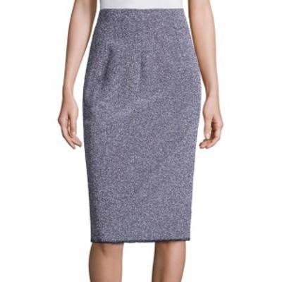 レベッカテイラー レディース スカート Stretch Tweed Skirt